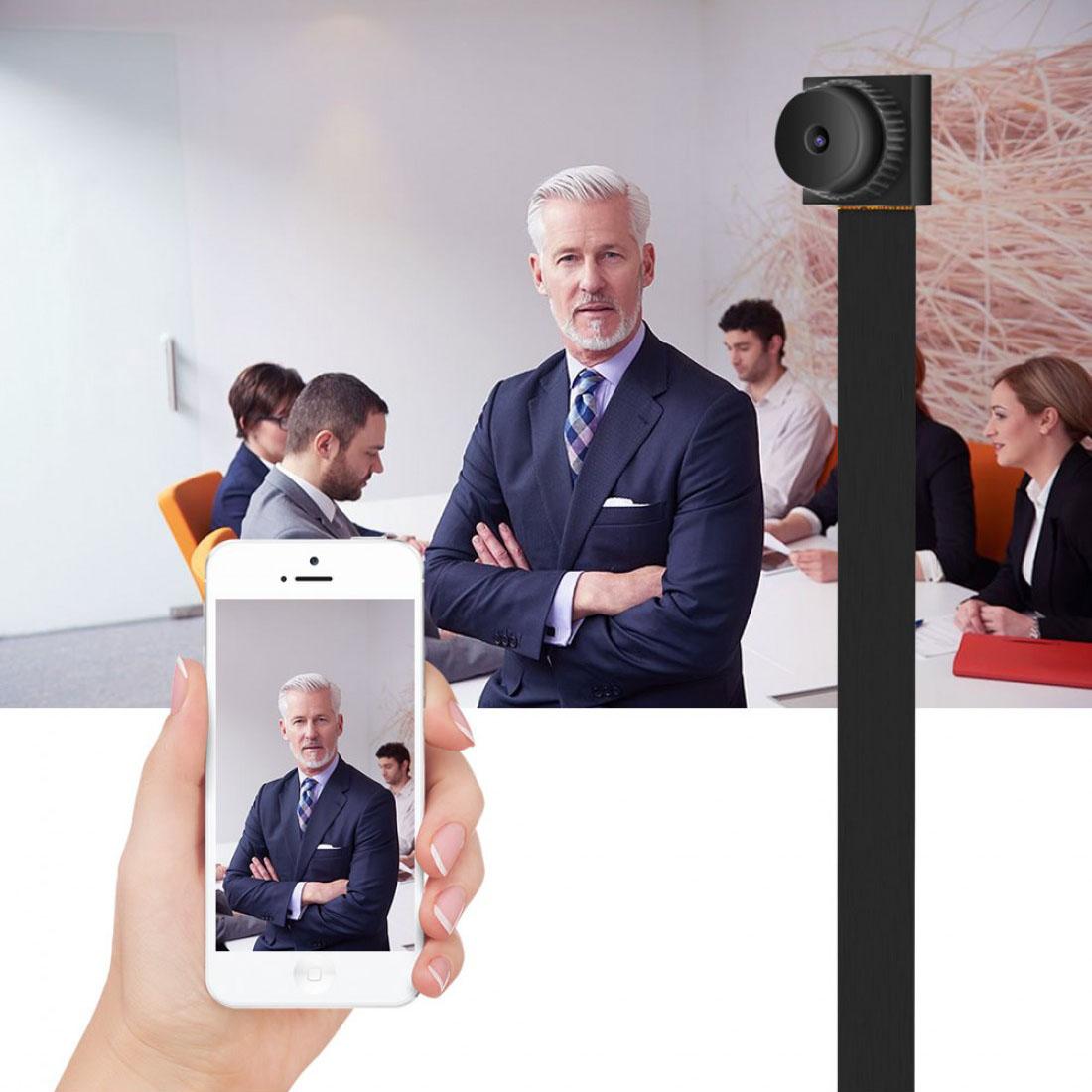 4K WIFI Camera (6)