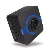 Good Quality4K ACTION CAM- Matecam X1 Car Dashboard Camera Cam recorder WIFI Sports Action Camera 4K-HI Ultra HD Waterproof DV Camcorder 16MP 160 Degree Wide Angle WIFI/G-Sensor/Gyro Stabilization/Motion Detection/Remote control RC cam Bike Helmet Cam Navy – MATECAM